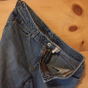 Lucky Brand jeans. Like new! 6S